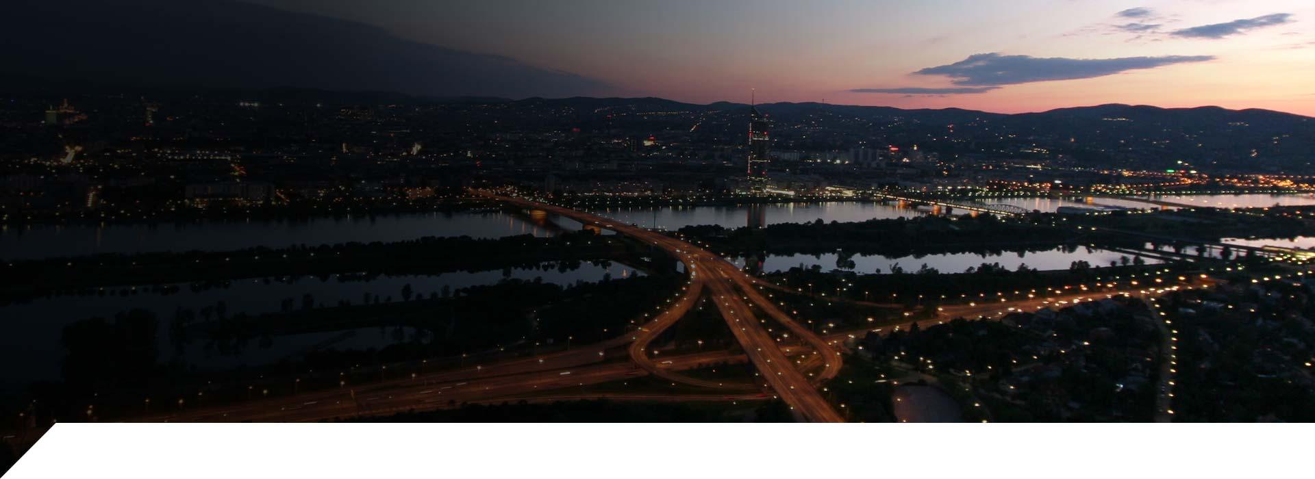 Österreichs Hauptstadt Wien