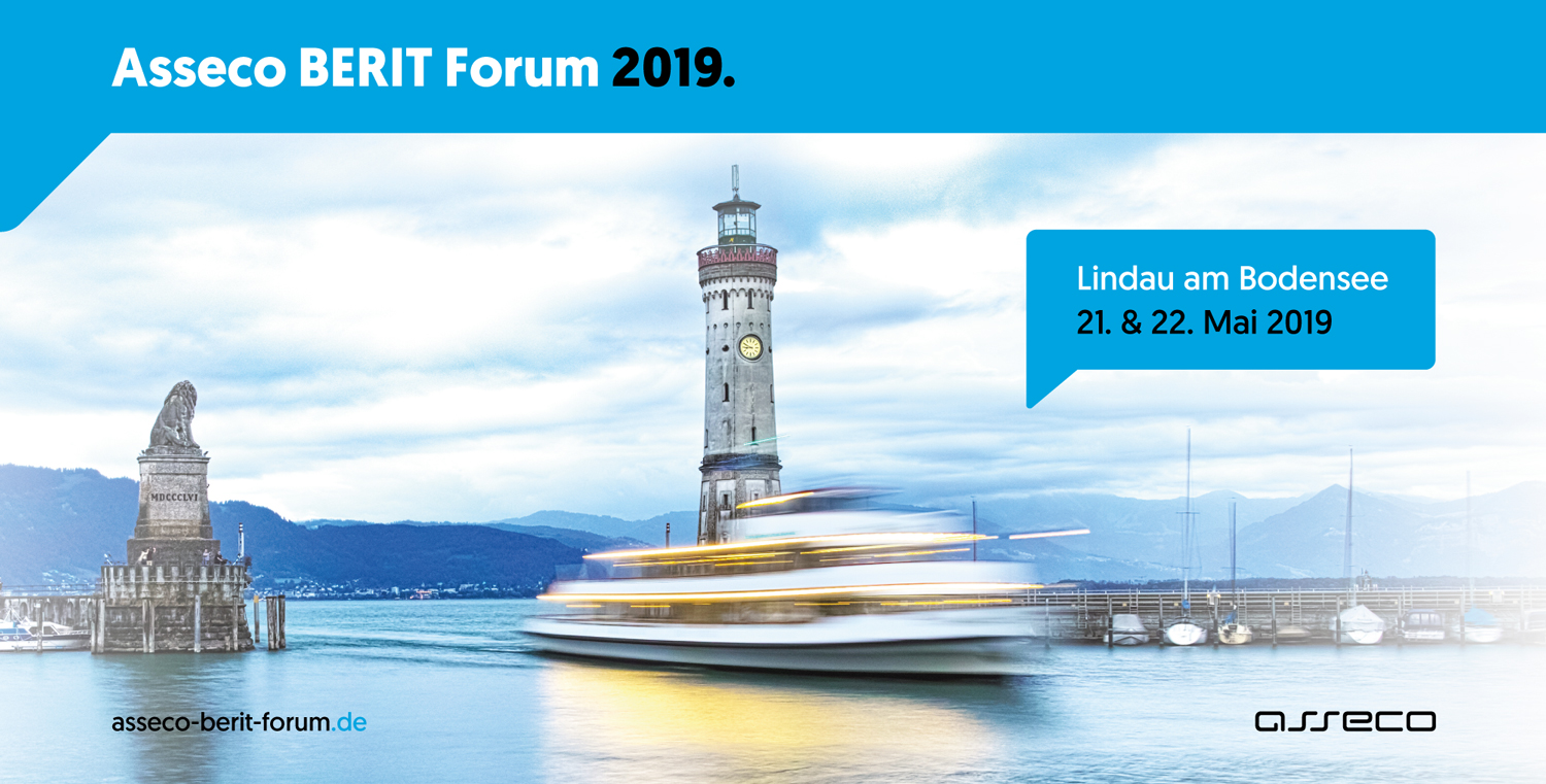 Asseco BERIT Forum 2019