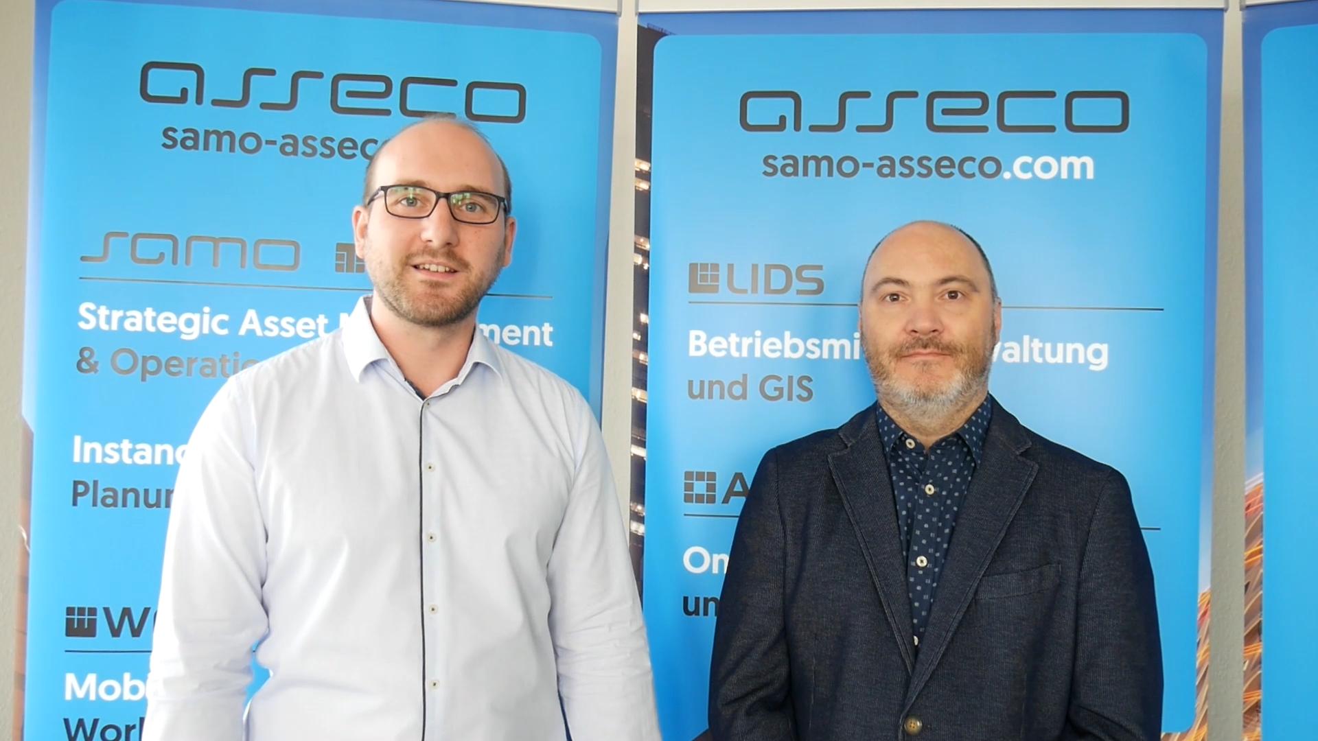 INTERGEO 2019 - Asseco