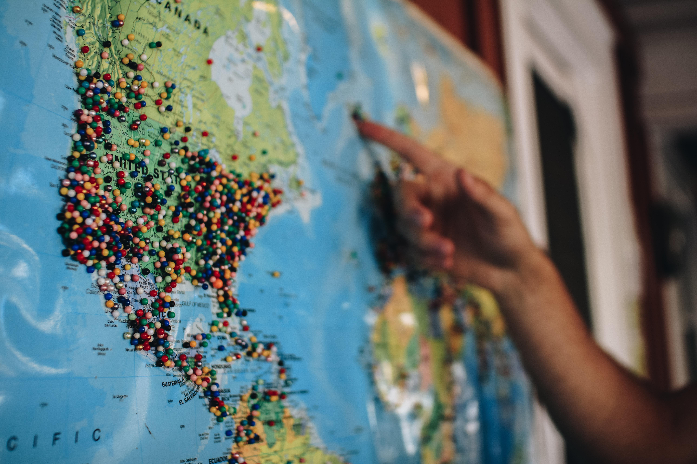LIDS Modul Räumliche Suche und Analysen
