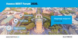 Asseco BERIT Forum 2020