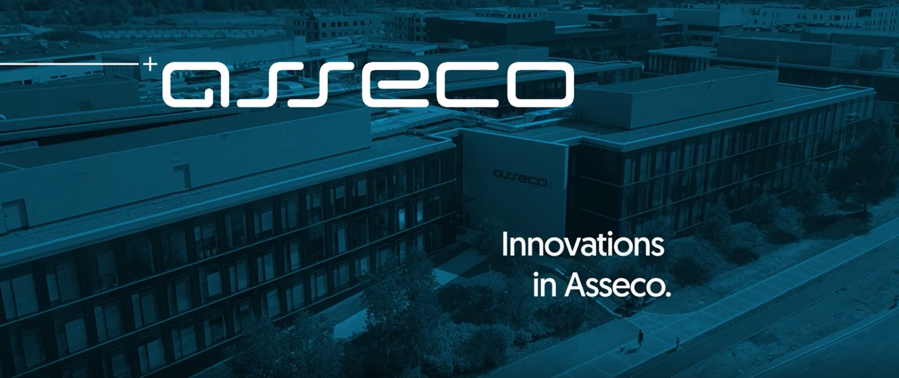 Innovationen bei Asseco