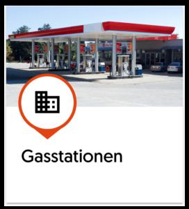 SAMO:LIDS Fachschale Gasstationen