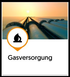 SAMO:LIDS Fachschale Gasversorgung
