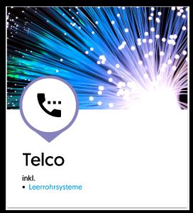 SAMO:LIDS Fachschale Telco