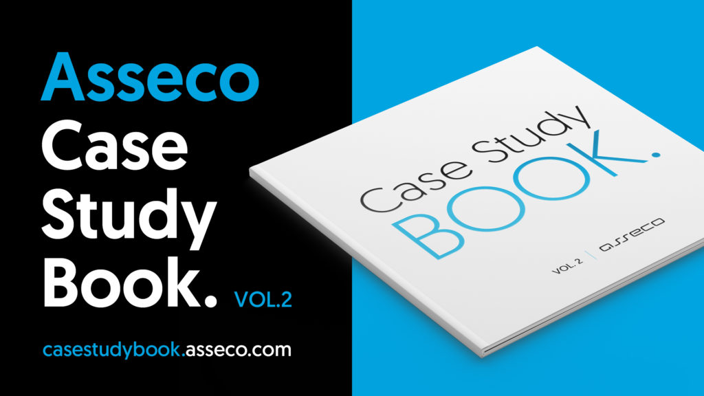 Asseco Case Study Book