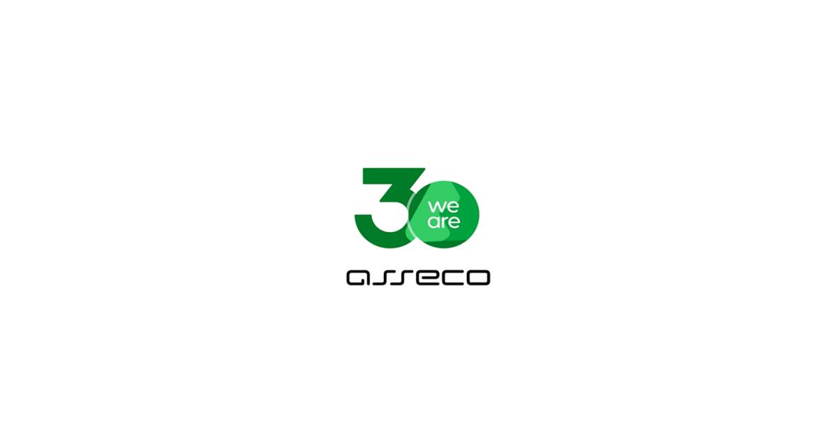 30 Jahre Asseco Poland
