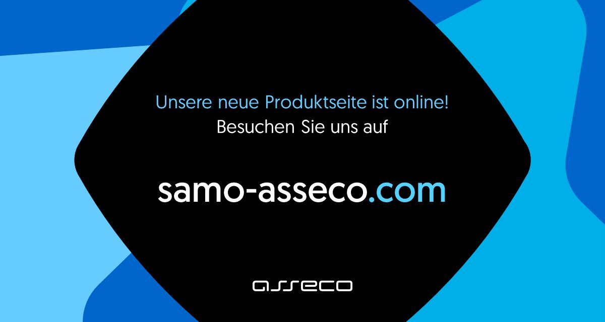 SAMO Produktseite